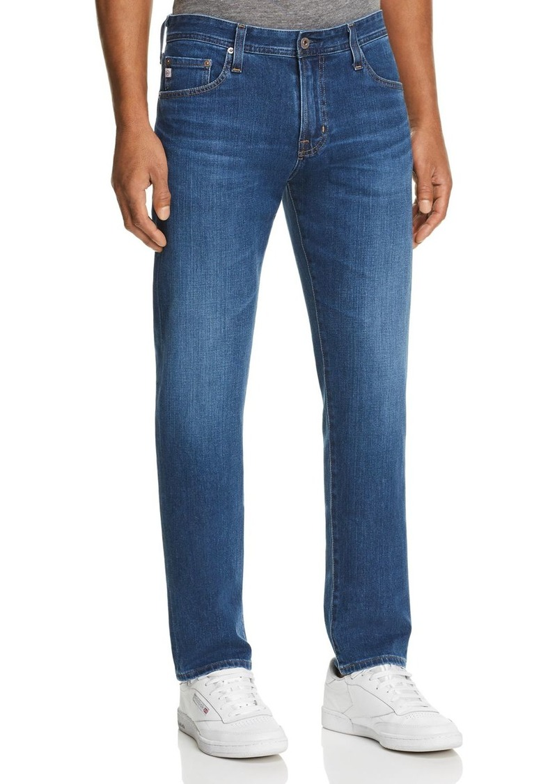 AG Adriano Goldschmied AG Tellis Slim Fit Jeans in Revelry