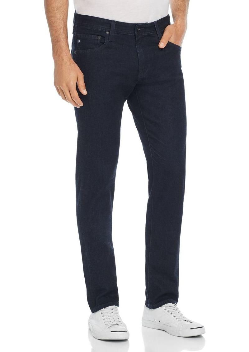 AG Adriano Goldschmied AG Tellis Slim Fit Jeans in Stellar