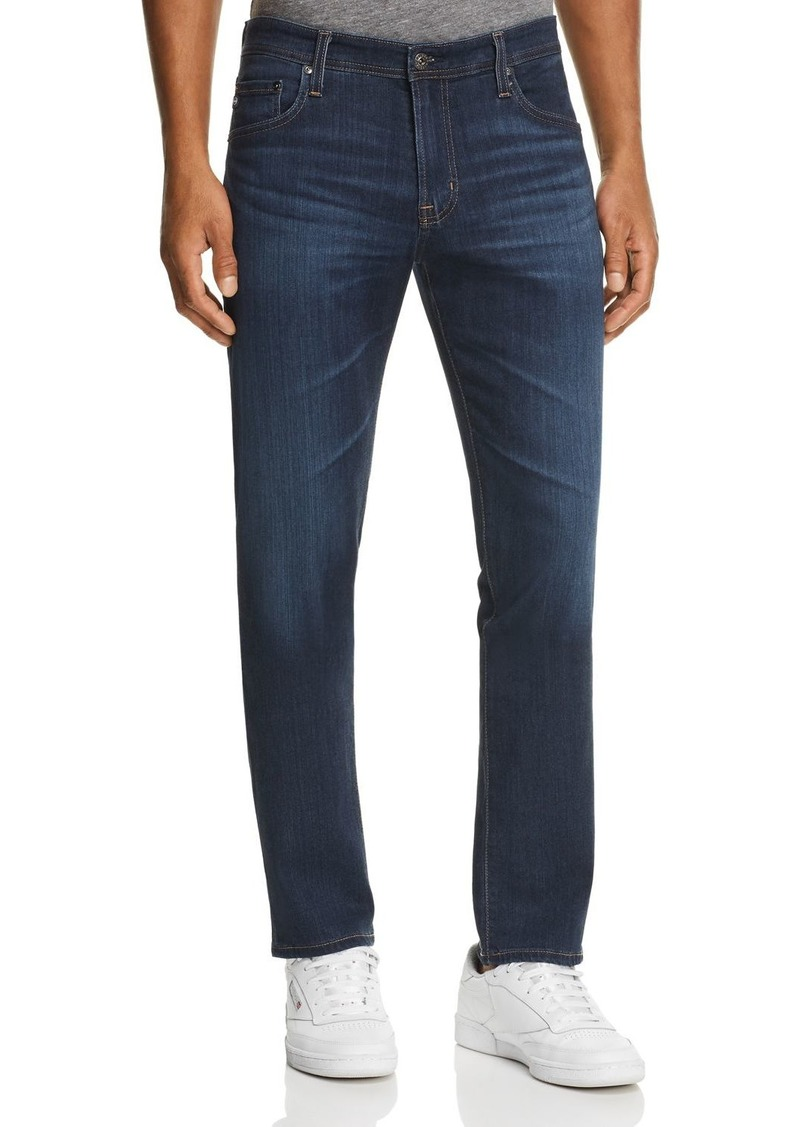 AG Adriano Goldschmied AG Tellis Slim Fit Jeans in Stranger
