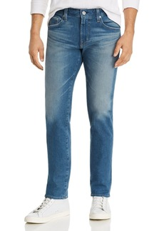 AG Adriano Goldschmied AG Tellis Slim Fit Jeans in Typewriter