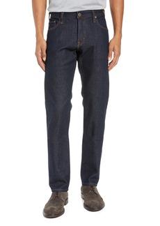 AG Adriano Goldschmied AG Tellis Slim Fit Jeans (Partridge)