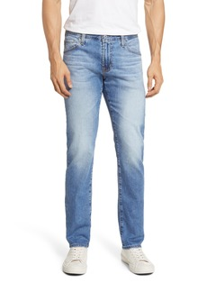 AG Adriano Goldschmied AG Tellis Slim Fit Jeans (Rising Star)
