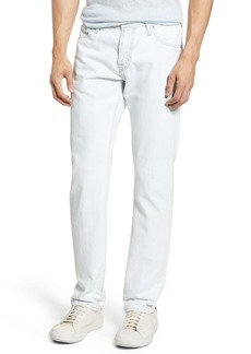AG Adriano Goldschmied AG Tellis Slim Fit Jeans (Saline)