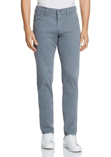 AG Adriano Goldschmied AG Tellis Slim Fit Pants in Autumn Fog