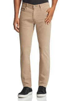 AG Adriano Goldschmied AG Tellis Slim Fit Pants in Beechwood