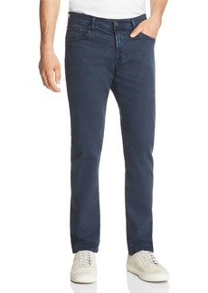 AG Adriano Goldschmied AG Tellis Slim Fit Pants in Sulfur Blue Vault