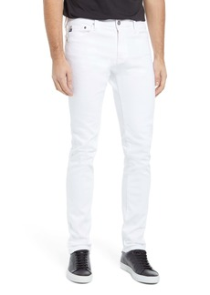 AG Adriano Goldschmied AG Tellis Slim Fit Stretch Jeans