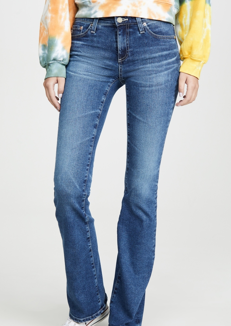 AG Adriano Goldschmied AG The Angel Bootcut Jeans