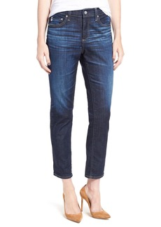 AG 'The Beau' High Rise Slouchy Skinny Jeans (5Y Harvest)