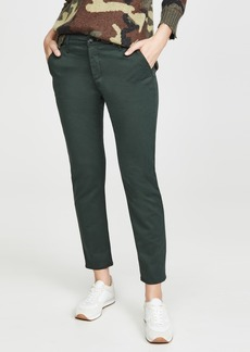 AG Adriano Goldschmied AG The Caden Tailored Trousers