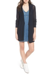 AG Adriano Goldschmied AG The Cameron Cotton & Cashmere Cardigan