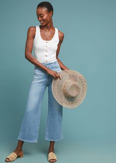 AG Adriano Goldschmied AG The Etta Ultra High-Rise Wide-Leg Jeans