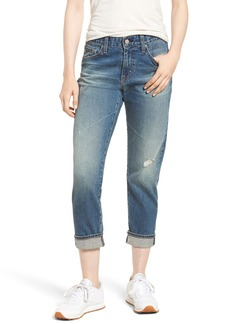 AG Adriano Goldschmied AG The Ex-Boyfriend Ankle Slim Jeans (20 Years Brilliance)