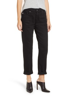 AG Adriano Goldschmied AG The Ex-Boyfriend Crop Slim Jeans