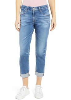 AG Adriano Goldschmied AG The Ex-Boyfriend Slim Jeans (14 Year Cool Water)
