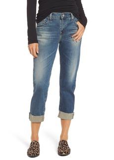 AG The Ex-Boyfriend Slim Jeans (15 Years Brass)
