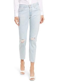 AG Ex-Boyfriend Jeans