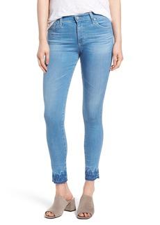 AG The Farrah Ankle Skinny Jeans (17 Years Daybreak)