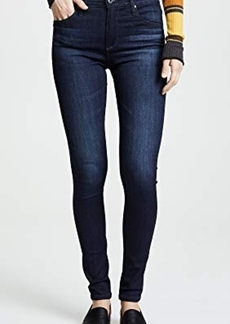 AG Adriano Goldschmied AG The Farrah High Rise Skinny Jeans
