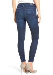 AG Adriano Goldschmied AG 'The Farrah' High Rise Skinny Jeans (15 Years Chronic)