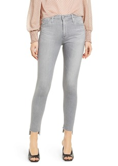 AG Adriano Goldschmied AG The Farrah High Waist Ankle Skinny Jeans (Apprentice)