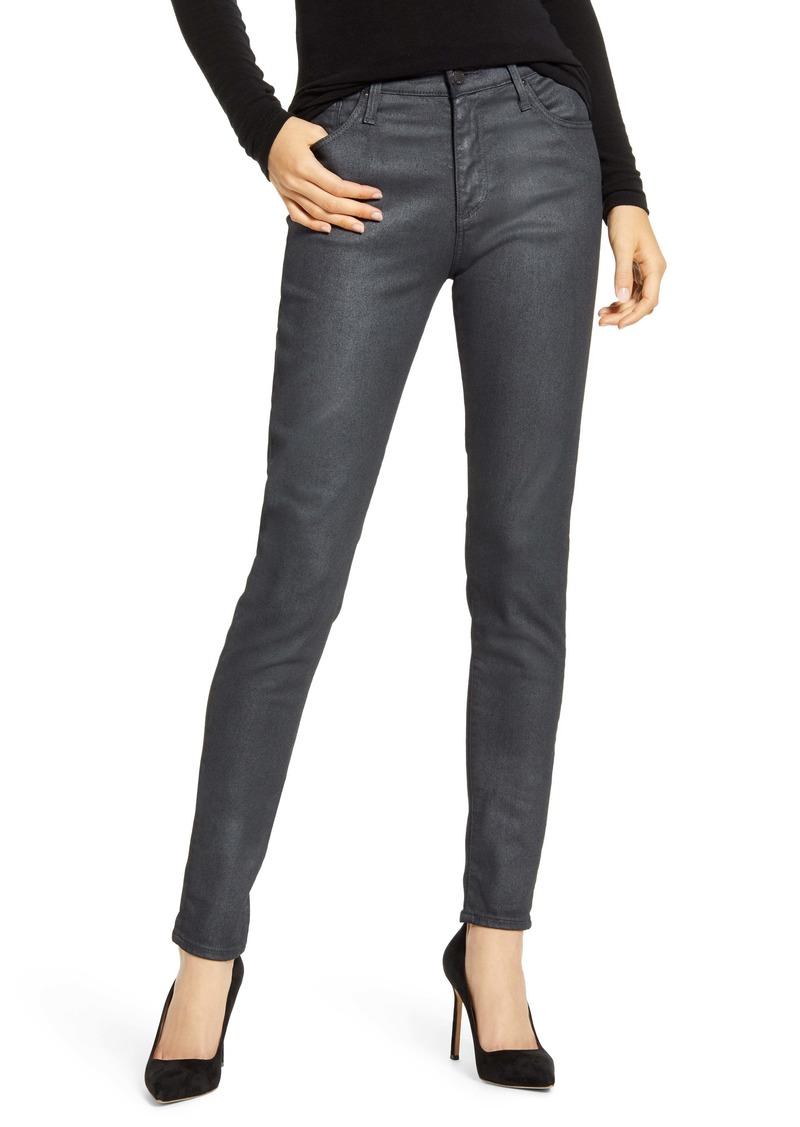 AG Adriano Goldschmied AG The Farrah High Waist Skinny Jeans