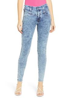 AG Adriano Goldschmied AG The Farrah High Waist Skinny Jeans (Dynamic)