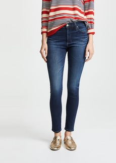 AG Adriano Goldschmied AG The Farrah Skinny Jeans