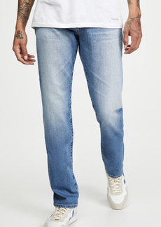 AG Adriano Goldschmied AG The Graduate Jeans