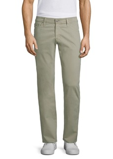 AG Adriano Goldschmied AG Jeans The Graduate Tailored-Fit Jeans