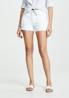 AG Adriano Goldschmied AG The Hailey Cutoff Shorts