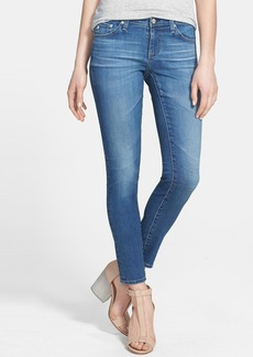 AG Adriano Goldschmied AG 'The Legging' Ankle Jeans (18 Year)