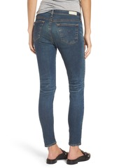 AG Adriano Goldschmied AG The Legging Ankle Jeans