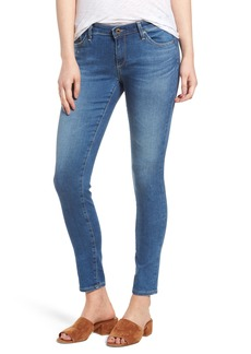 AG The Legging Ankle Jeans (Emanate)