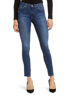 AG Adriano Goldschmied AG The Legging Ankle Skinny Jeans