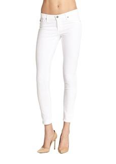 AG The Legging Ankle Skinny Jeans