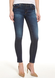 AG Adriano Goldschmied AG The Legging Ankle Super Skinny Jeans (04 Years Rapids)