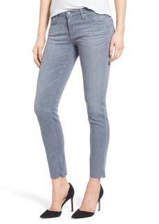 AG Adriano Goldschmied AG The Legging Ankle Super Skinny Jeans (10 Year Wind Chill)