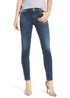 AG Adriano Goldschmied AG The Legging Ankle Super Skinny Jeans (10Y - Transcendance)