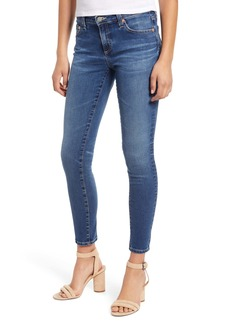 AG Adriano Goldschmied AG The Legging Ankle Super Skinny Jeans (15 Years Devotion) (Nordstrom Exclusive Color)