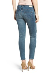 AG Adriano Goldschmied AG The Legging Ankle Super Skinny Jeans (13 Years Pacifica Destructed)
