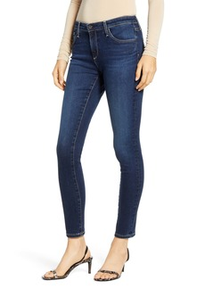 AG Adriano Goldschmied AG The Legging Ankle Super Skinny Jeans (16 Years - Composure Destructed)