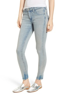 AG The Legging Ankle Super Skinny Jeans (18 Years Tainted Clouds)