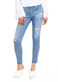 AG The Legging Ankle Super Skinny Jeans (20 Years Freshwater Destructed)