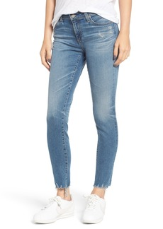AG Adriano Goldschmied AG The Legging Ankle Super Skinny Jeans (23 Years Limelight)