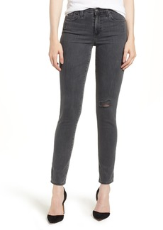 AG Adriano Goldschmied AG 'The Legging' Ankle Super Skinny Jeans