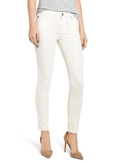 AG Adriano Goldschmied AG The Legging Ankle Super Skinny Jeans