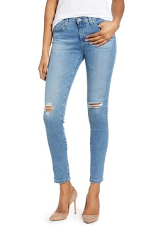 AG Adriano Goldschmied AG The Legging Ankle Super Skinny Jeans (7 Years Timeless)