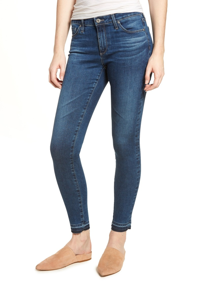 AG Adriano Goldschmied AG The Legging Ankle Super Skinny Jeans (Seven Seas)