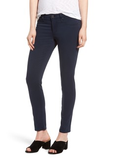 AG Adriano Goldschmied AG 'The Legging' Coated Ankle Jeans